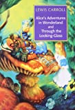 Alice's Adventures in Wonderland & Through the Looking-Glass 01 Edition price comparison at Flipkart, Amazon, Crossword, Uread, Bookadda, Landmark, Homeshop18