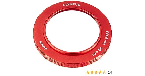 Olympus Psur 03 Adapterring Kamera