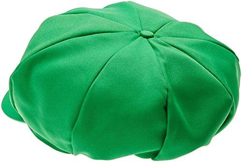 Imagen de katara  gorra para disfraz de super mario bros para niños y adulto, color verde alternativa