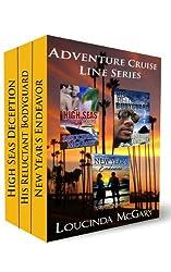 Adventure Cruise Line Box Set (English Edition)