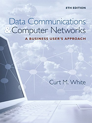 Download pdf data communications and computer networks a business download pdf data communications and computer networks a business user s approach ebook reader by curt white pdf987 fandeluxe Images