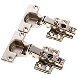 Concealed Auto Hinges 35mm Cup Diameter ...