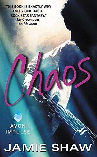 Chaos: Mayhem Series #3 eBook: Jamie Shaw: Amazon.de: Kindle-Shop