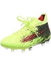 Comprar Botas de Fútbol para Niño Puma Future 18.1 Netfit FG/AG Jr en Amazon