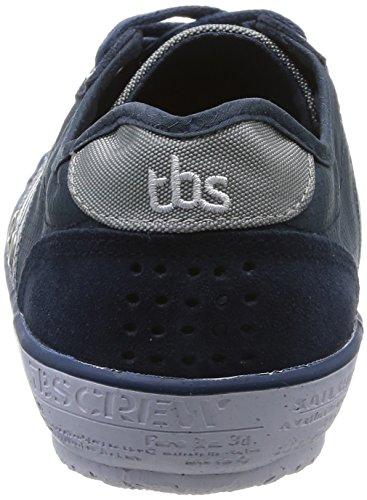 TBS Tornad Herren Sneaker Blau - Bleu (Navy)