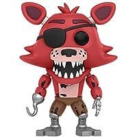 Funko - POP! Vinilo Colección Five nights at Freddy's - Figura Foxy (11032)