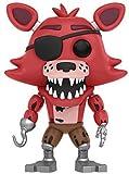 Funko Pop! - Foxy Figura de Vinilo, colección de Pop, seria FNAF (11032)