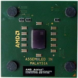 Processeur CPU AMD Athlon XP 2600GHz 256KB, Socket 462AXDA2600DKV3C