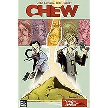 Chew 2 - Yaygın Aroma