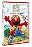 Elmos World: Summer Vacation [DVD] [2008] [Region 1] [US Import] [NTSC]