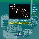 Bau und Inhaltsstoffe der Zelle - Kohlenhydrate, 1 CD-ROM Materielien f�r den Sekundarbereich II Biologie. F�r Windows 95/98//NT 4.0/ME/2000/XP Bild
