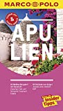 MARCO POLO Reiseführer Apulien: Reisen mit Insider-Tipps. Inklusive kostenloser Touren-App & Update-Service - Bettina Dürr