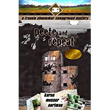 Peete and Repeat (The Frannie Shoemaker Campground Mysteries Book 3) (English Edition)