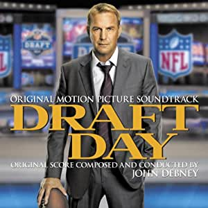 Draft Day [Score Edition] [Import anglais]