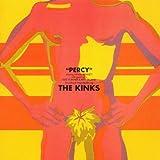 the Kinks: Percy (Audio CD)