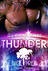 Thunder (Life Tree - Master Trooper) Band 5