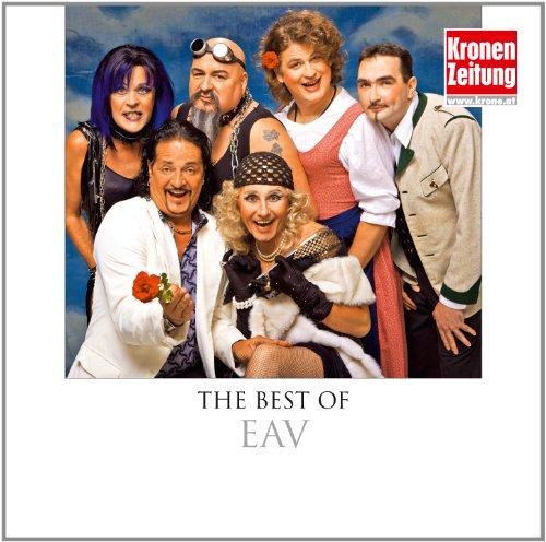 Krone-Edition Austropop-Best of