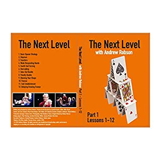 Andrew Robson The Next Level DVD Part 1 Lessons 1 to 12