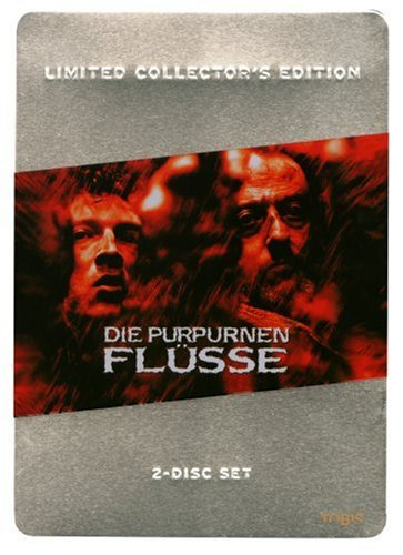 Bild von Die purpurnen Flüsse - Limited Collector's Edition [2 DVDs] [Limited Edition]