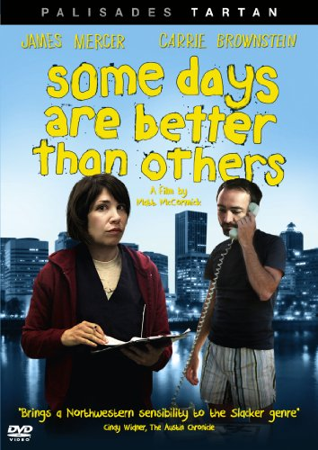 Some Days Are Better Than Others / (Ws Sub) [DVD] [Region 1] [NTSC] [US Import]