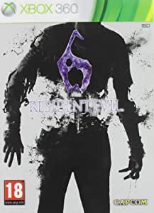 Resident Evil 6 - Steel Tin Edition (Steelbook)