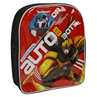 Trademark Collections TRANS001003 Transformer Backpack