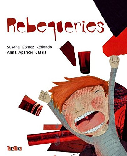 Rebequeries por Susana Gómez Redondo