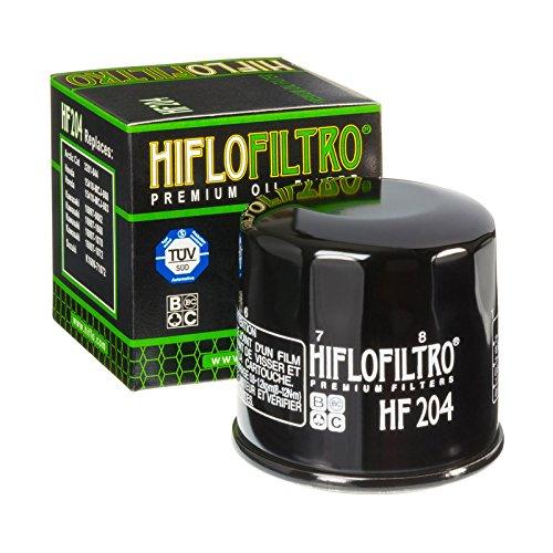 HiFlo HF204 Filtro olio