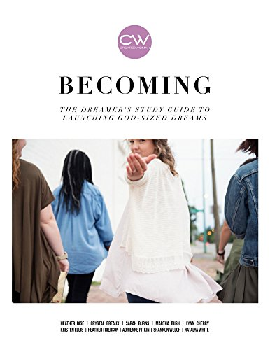 becoming-the-dreamers-study-guide-to-launching-god-sized-dreams-english-edition