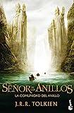 The Lord of the Rings - Spanish: El senor de los anillos 1: La comunidad del a