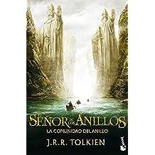 El Señor de los Anillos I. La Comunidad del Anillo (Biblioteca J. R. R. Tolkien)