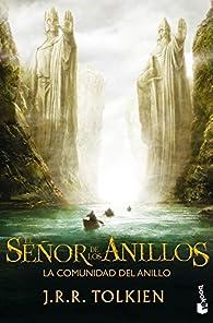 El Señor de los Anillos I. La Comunidad del Anillo par J. R. R. Tolkien