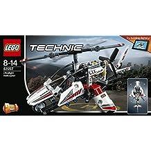 LEGO Technic - Helicóptero(42057)