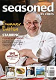 Seasoned by Chefs - Issue 3 - Summer 2014