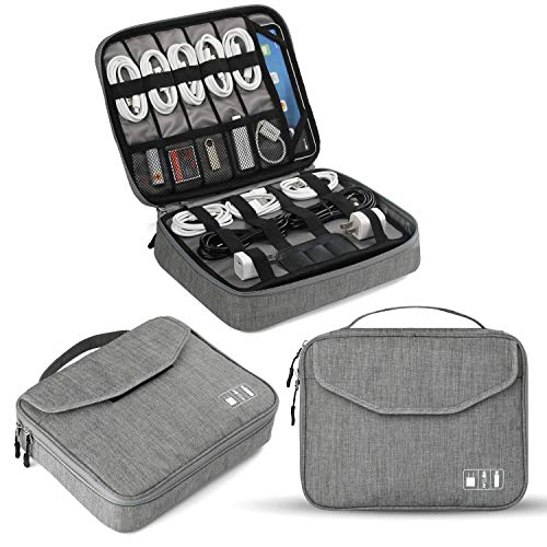Leather car seat back travel multi-pocket folding storage bag organizer holderXB