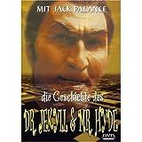 Die Geschichte des Dr. Jekyll & Mr. Hyde