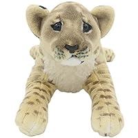 TAGLN The Jungle Animals Stuffed Plush Toys Pillows