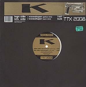 Waveshaper [Vinyl Single]