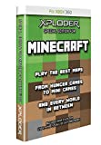 Xploder Special Edition for Minecraft (Xbox 360/PC DVD)