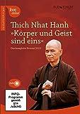 Thich Nhat Hanh - Körper und Geist sind eins [4 DVDs]
