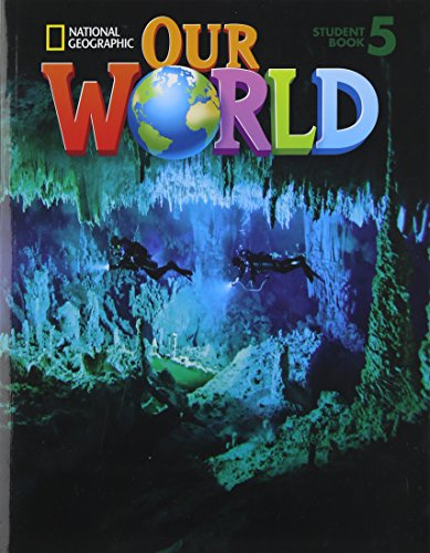 Our World 5: Student Book with Student Activities CD-ROM por Jo Ann Crandall