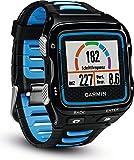Garmin Forerunner 920XT Multisport-GPS-Uhr - Schwimm-, Rad-, Laufeffizienzwerte, Smart Notification, inkl. Herzfrequenz-Brustgurt, 1,3 Zoll (3,3cm) Display - 7