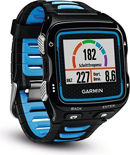 Garmin Forerunner 920XT Multisport-GPS-Uhr – Schwimm-, Rad-, Laufeffizienzwerte, Smart Notification, inkl. Herzfrequenz-Brustgurt, 1,3 Zoll (3,3cm) Display - 7