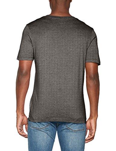 SELECTED HOMME Herren T-Shirt Shdtheperfect Melange SS O-Neck Tee NOOS  Mehrfarbig (