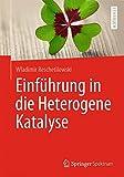 Image de Einführung in die Heterogene Katalyse