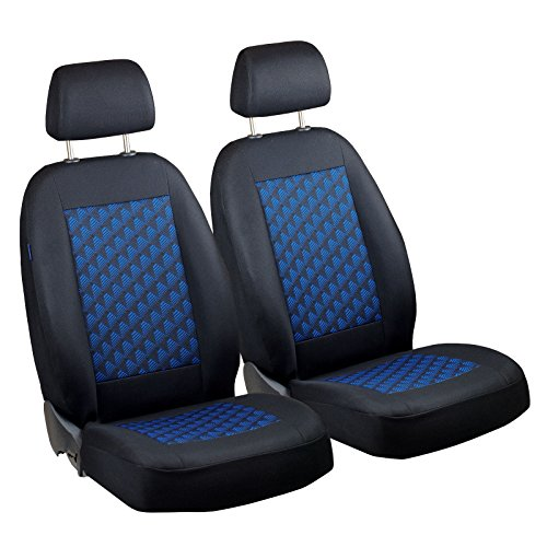 Dacia Duster 2013-2018 Tailored Waterproof Front /& Rear Grey Seat Covers