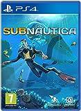 Subnautica - PlayStation 4 [Importación inglesa]