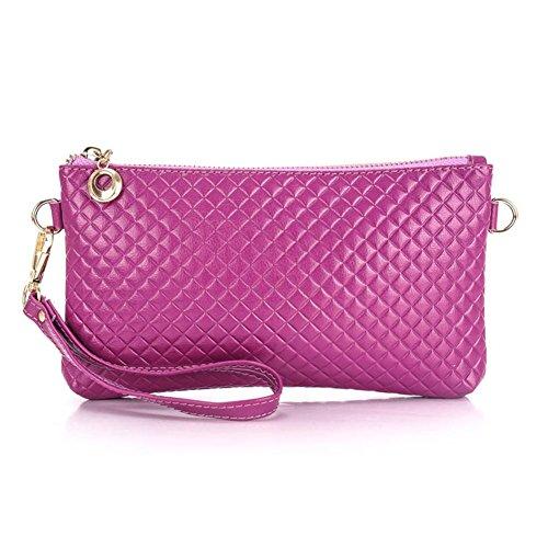 Diamante borsa della signora/ portafoglio pochette/La versione coreana di borse a mano la massa delle donne-D C