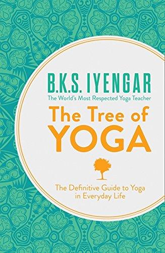 The Tree of Yoga por B.K.S. Iyengar