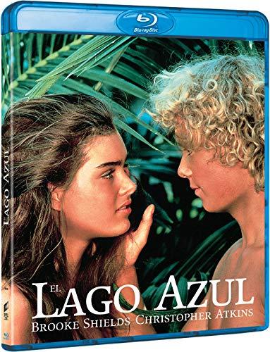 El Lago Azul - Edición 2019 (+BD) [Blu-ray]